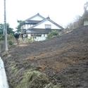 富山市D様邸/立木伐採・除雪・整地 面積200㎡
